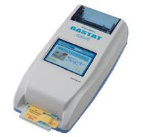 ハンディタイプ血液ガス分析装置